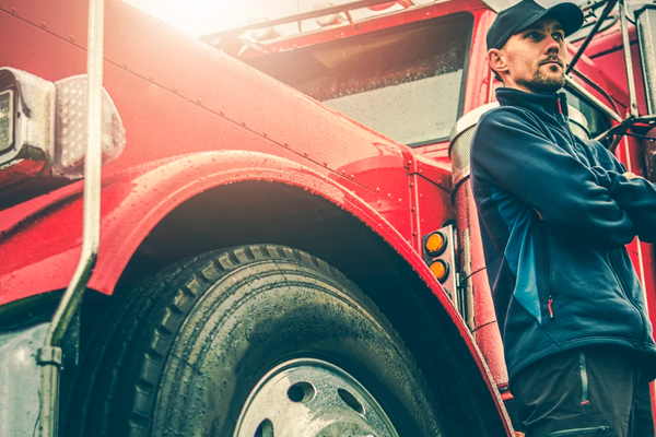 The Truck Driver Shortage: Best Practices in Recruiting and Retention