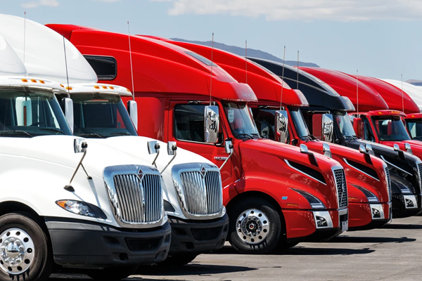 Lights, Brakes, Transmission - The Big 3 When Buying Pre-Owned Trucks