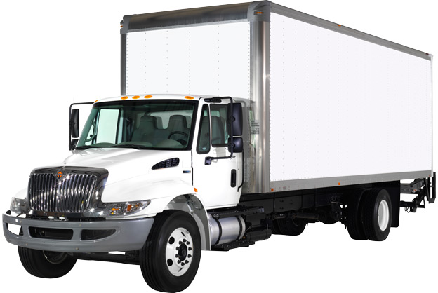 Used Box Trucks For Sale Ryder Used Straight Trucks For Sale