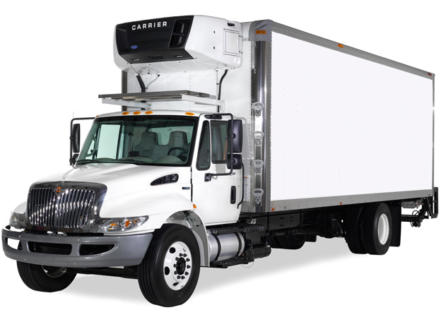 Used Refrigerated Trucks For Sale Ryder Used Reefer Trucks For Sale
